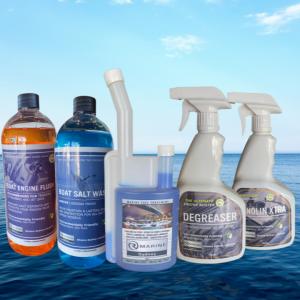 Marine Essentials